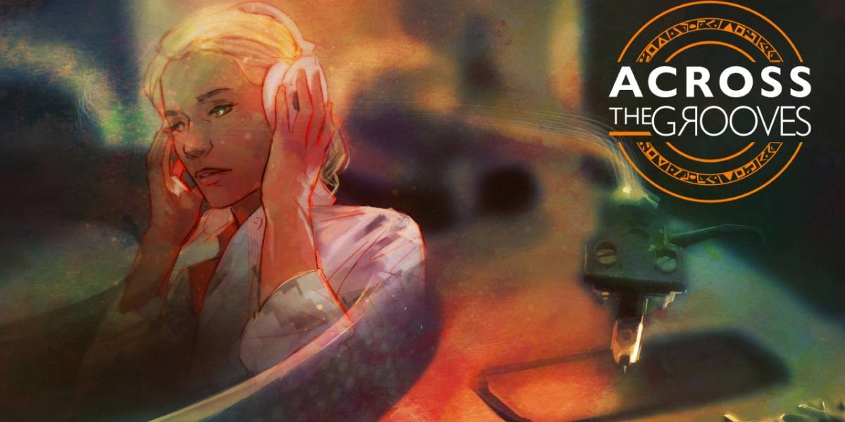 Across the Grooves review: una aventura visual con un gran soundtrack [FW Labs]