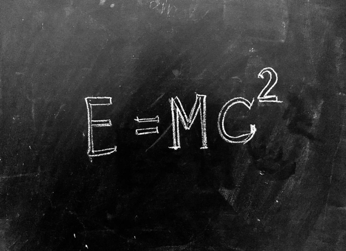 Teoría Relatividad