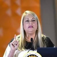 """""""No aceptaremos el despido de empleados públicos"""", gobernadora ante condiciones de la Junta"""