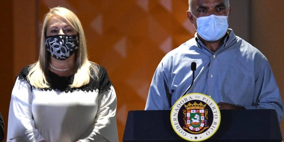 Secretario de salud critica falta de distanciamiento en las campañas políticas