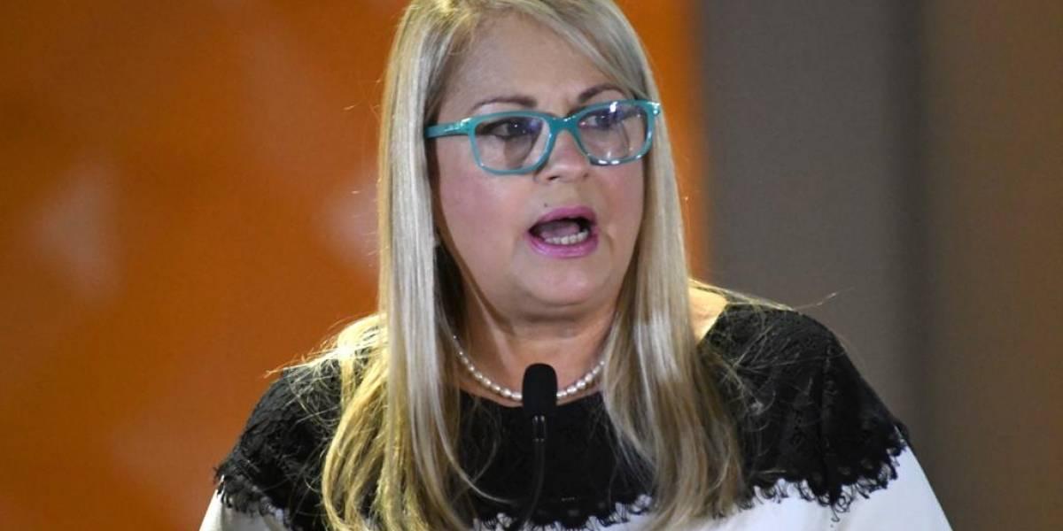 Wanda Vázquez anuncia que comercios podrán reabrir de lunes a domingo