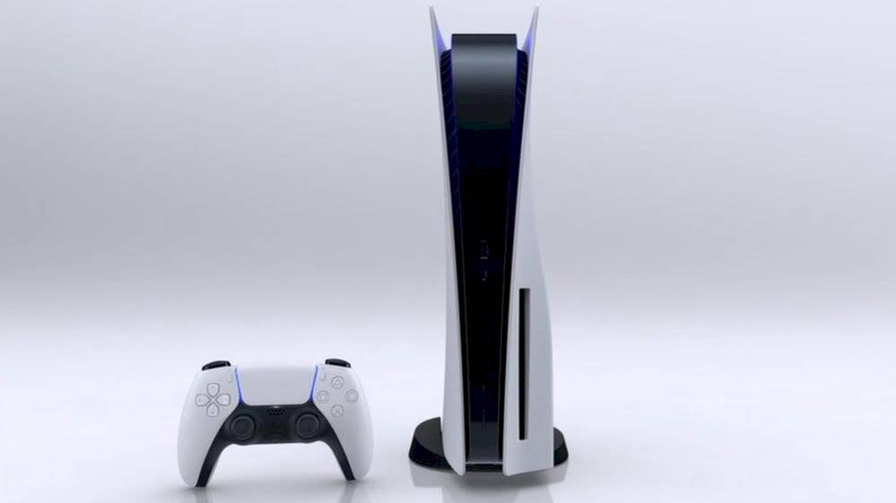PlayStation 5 datos
