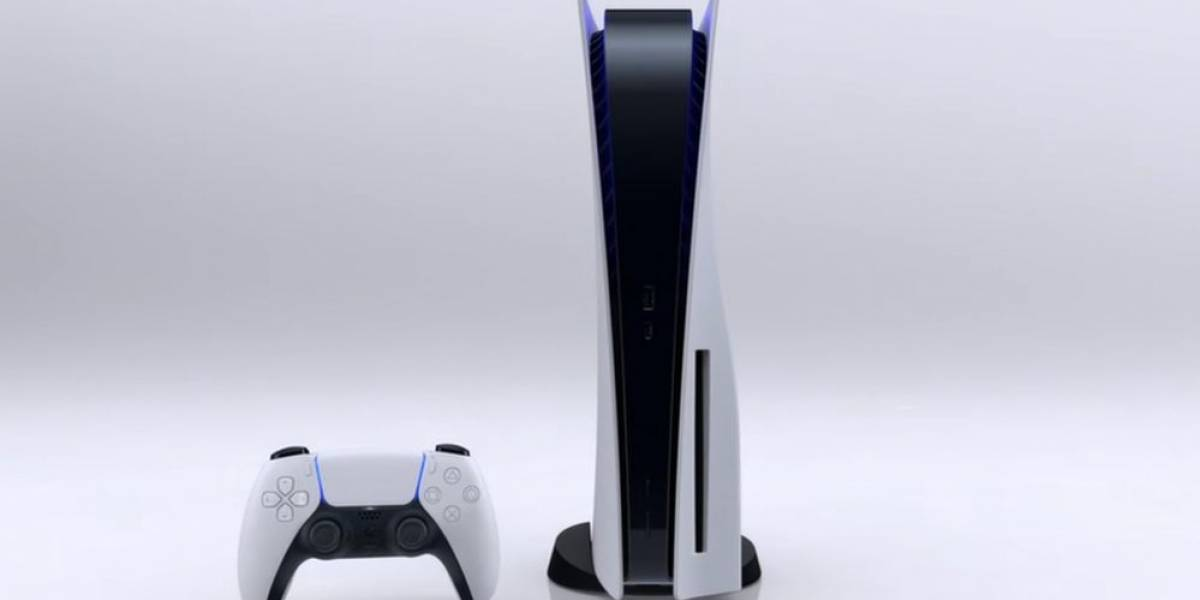 La PlayStation 5 aún no está a la venta y ya puede tener cambios en color y diseño