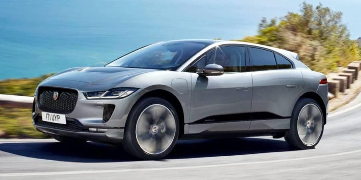 Jaguar I-Pace: la conexión felina en el mundo de las SUV