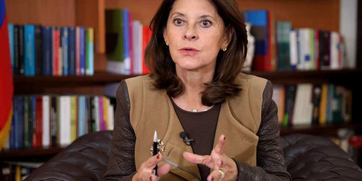 Marta Lucía Ramírez dice que Iván Duque no sabía de su secreto, pero sí Pastrana y Uribe