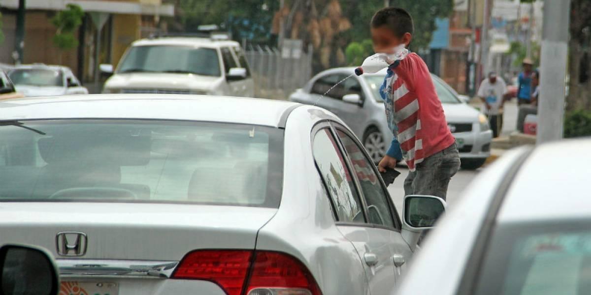 El trabajo infantil crece de nuevo en Latinoamérica por la COVID-19