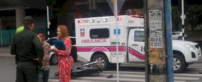 Funcionaria que utilizó ambulancia para llegar a una reunión irá a juicio