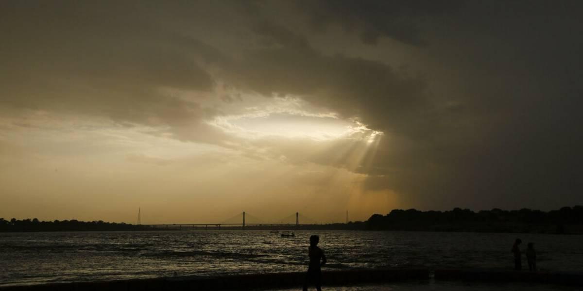 La Tierra sigue caliente: mayo iguala récord de calor