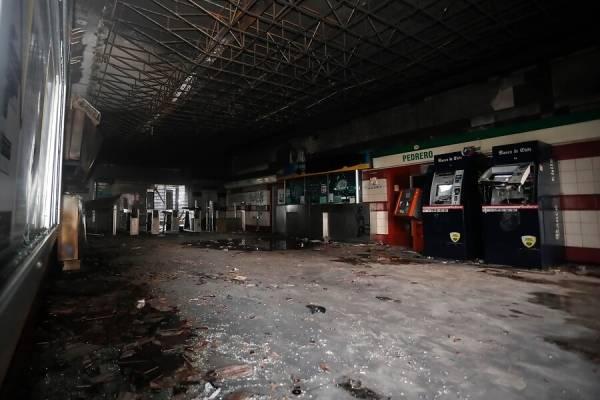 No descartan que pruebas por quema del Metro sean un montaje