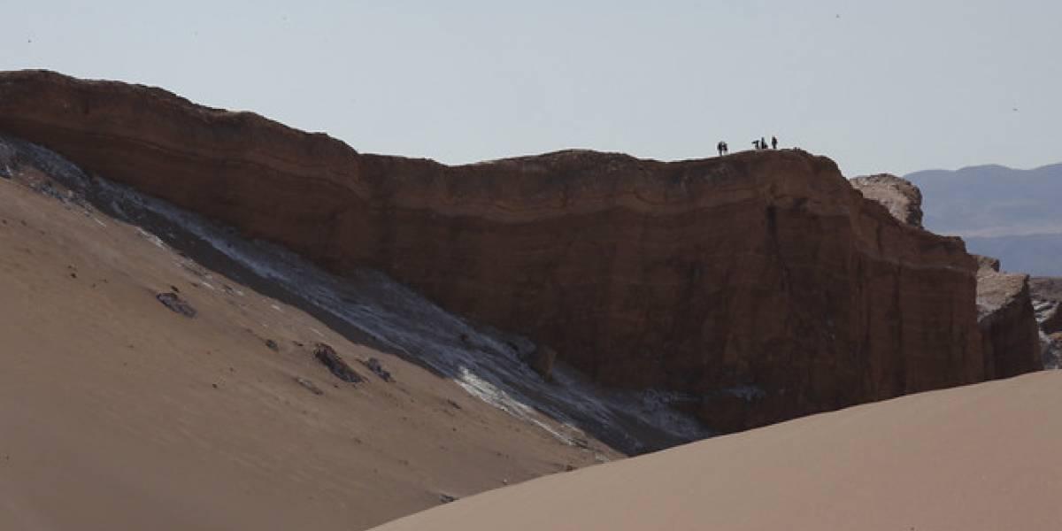 PDI confirmó el hallazgo de un cadáver en el desierto de Atacama desaparecido hace ocho meses