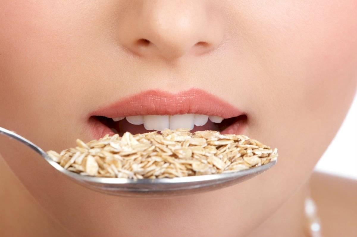 Los cereales son buenos para acelerar el metabolismo y en consecuencia para adelgazar