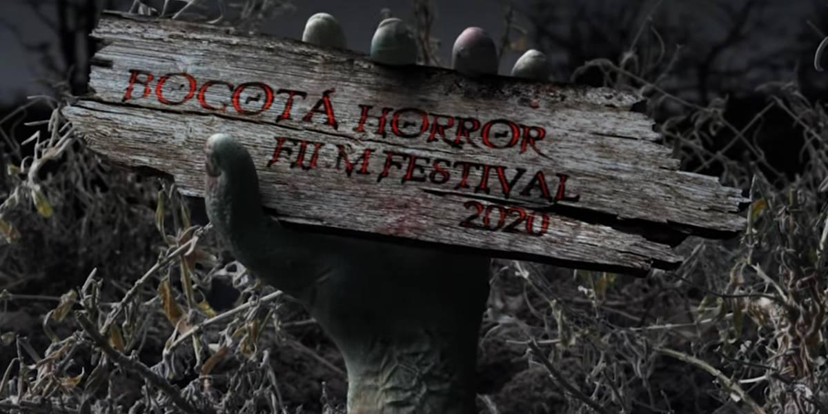 Convocatorias abiertas del Bogotá Horror Film Festival para 2020