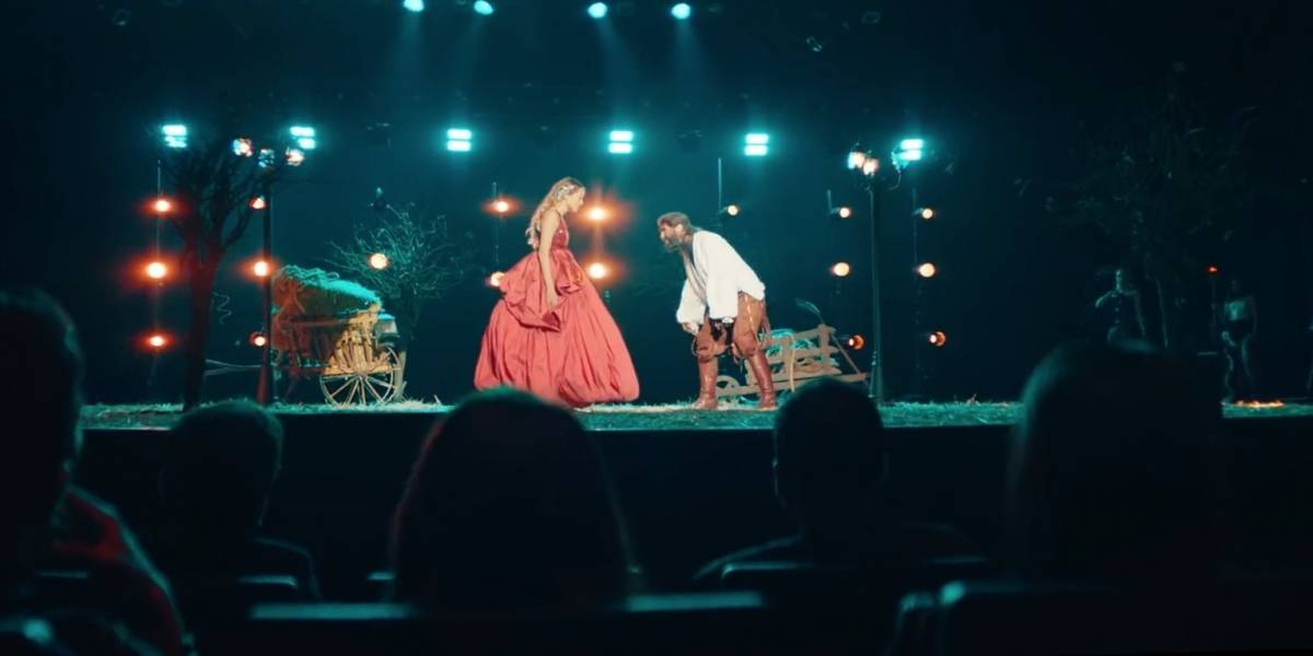 """Una canción de """"La Bella y La Bestia"""" fue lanzada por Reik, junto a Morat: y el videoclip es de ensueño"""