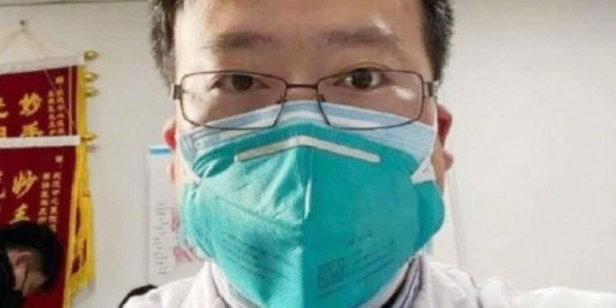 Nació el segundo hijo de Li Wenliang, el médico chino que denunció la aparición del covid-19