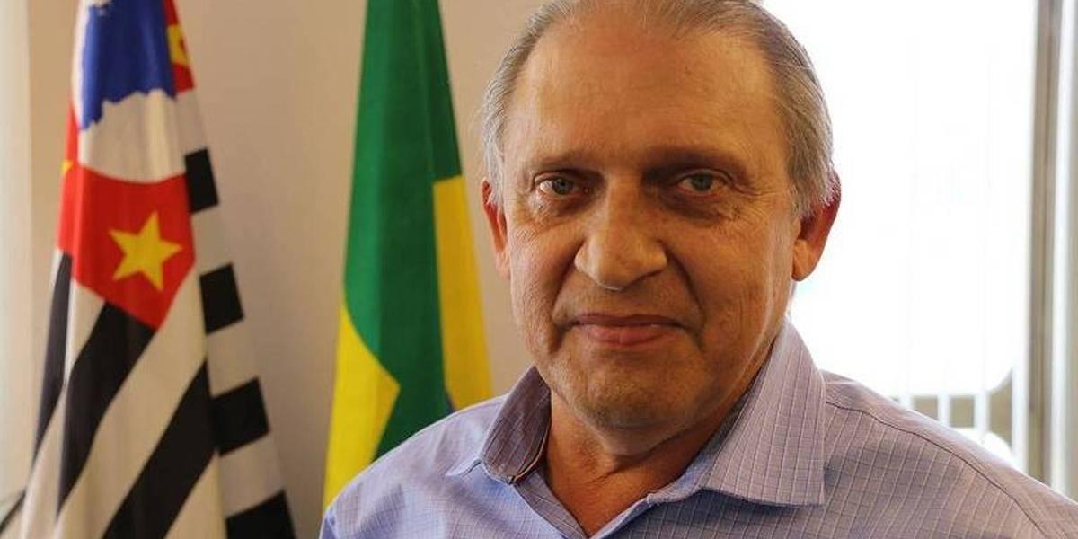 Ameaçado por Covas, secretário municipal de Transportes pede para sair