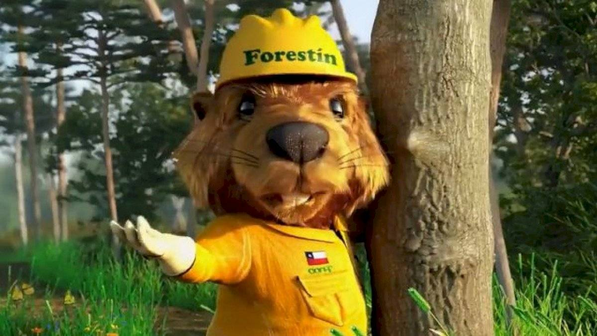 Forestín
