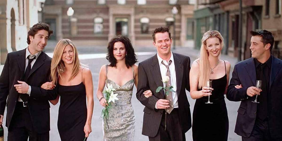 Creadora de Friends se disculpa por la falta de diversidad racial en la serie