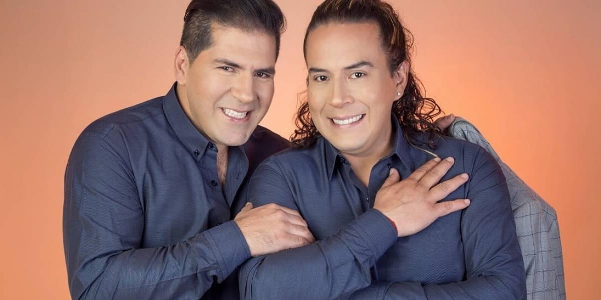 """Los Hermanos Núñez en concierto mundial en vivo para papá: """"No hay viejo como mi viejo"""""""