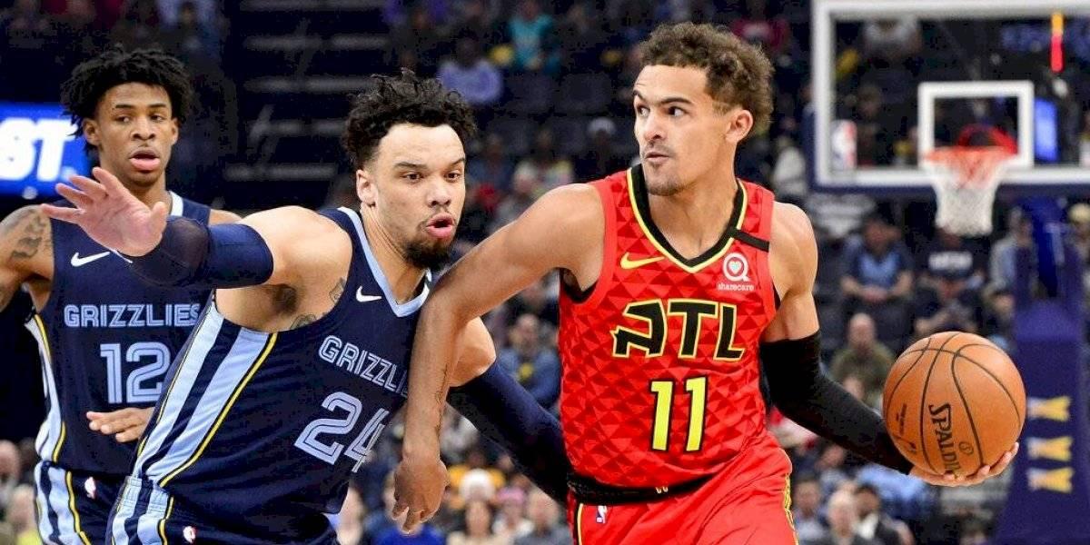 NBA ofrece detalles sobre reanudación de temporada