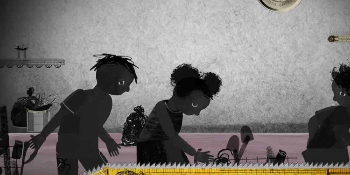 Emicida e Drik Barbosa lançam música contra trabalho infantil