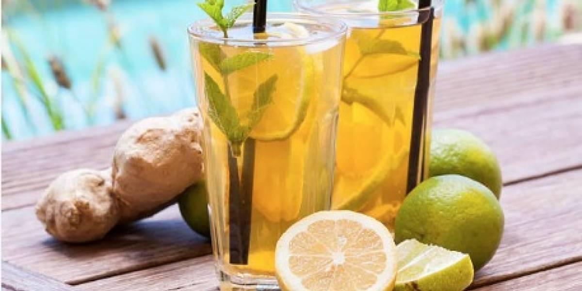 Té de jengibre con limón: Esto es lo que le ocurre a tu cuerpo al tomarlo