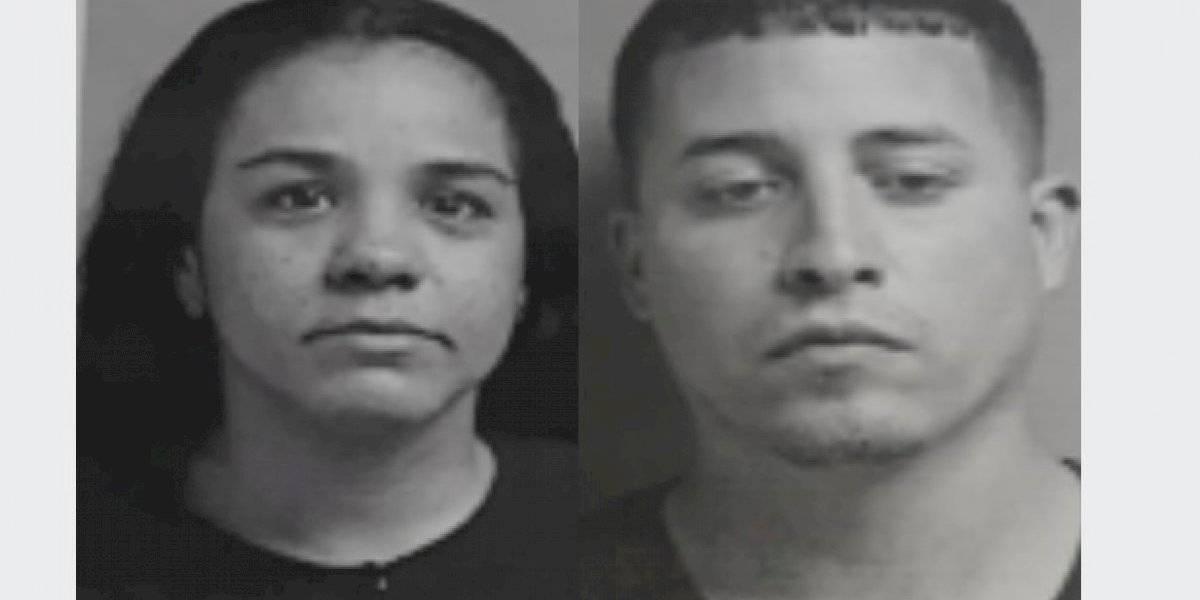 Arrestan pareja en Cidra tras incidente de violencia de género