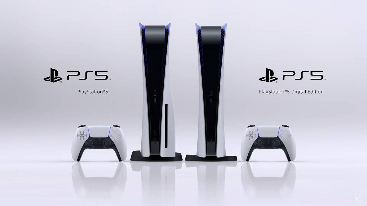 PlayStation 5 datos