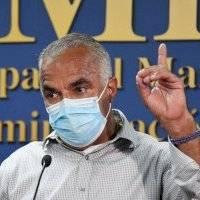 Secretario de Salud reitera que caravanas políticas están en violación a Orden Ejecutiva vigente