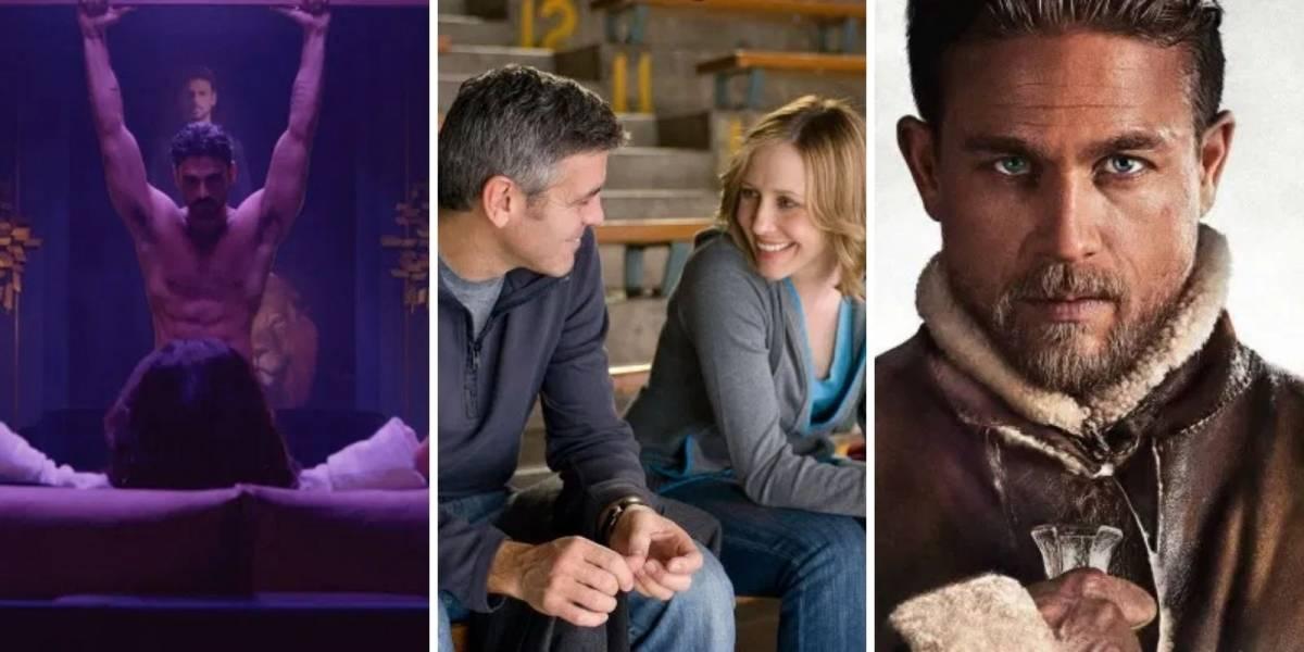 Netflix: 5 filmes que estão em alta para você assistir hoje mesmo