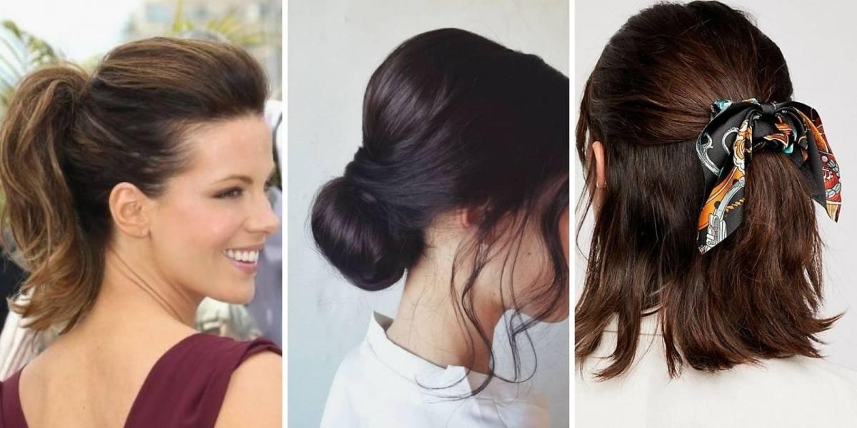 Corte bob: penteados que você pode fazer em 5 minutos