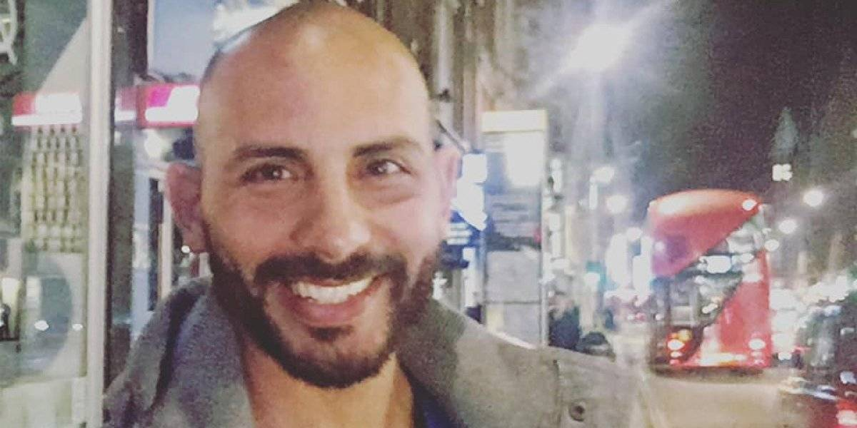 Actor porno boricua lanza candidatura como político en Florida