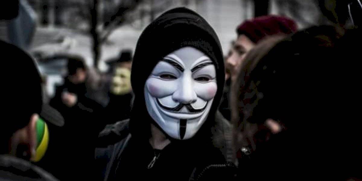 Anonymous, ciberactivistas, lanzaron una alerta sobre Tik Tok
