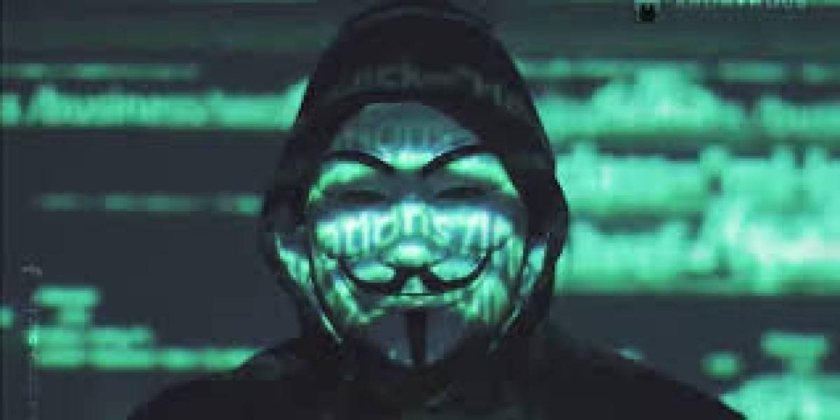 """Anonymous revela audio del Área 51 donde """"prueba"""" la existencia de los extraterrestres"""