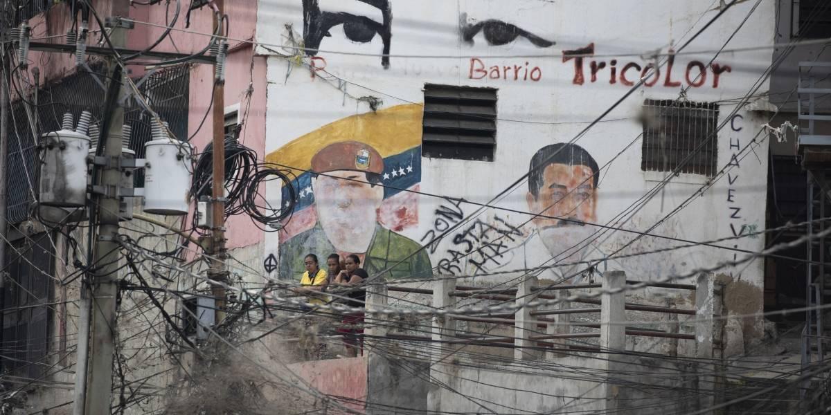 Arrestan a empresario colombiano vinculado con Maduro