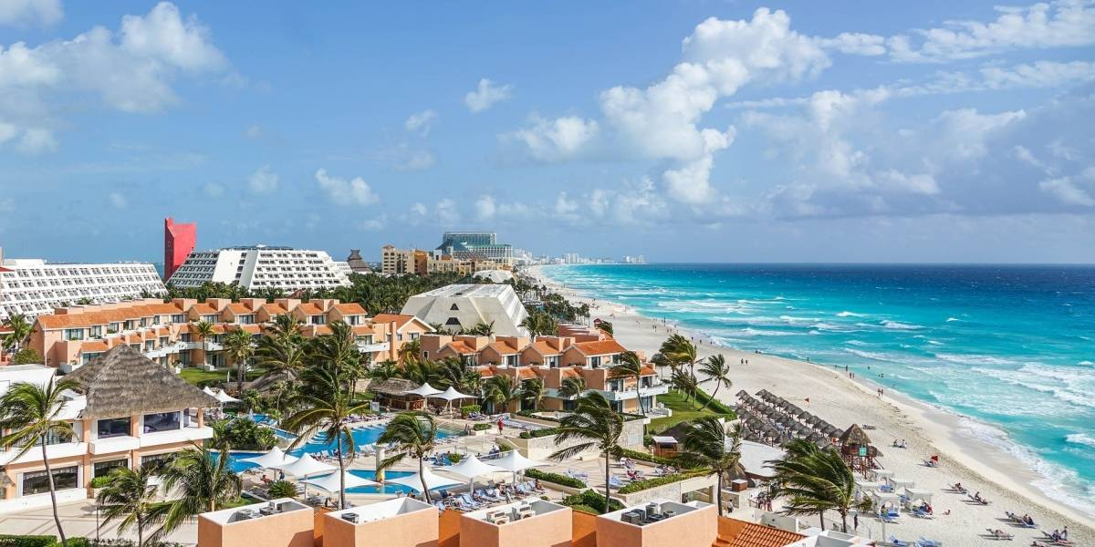 "Safe travels: sello de ""seguridad"" a destinos de turismo incluye a cinco en México"