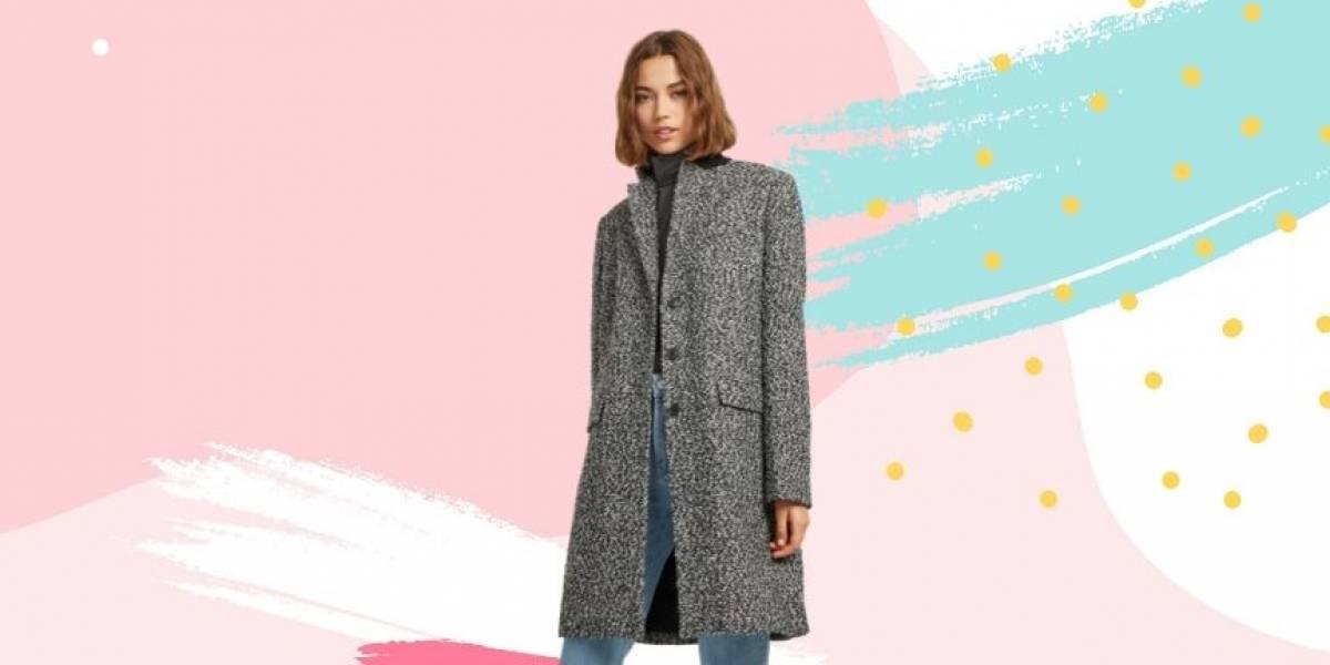 Casaco Tweed: a peça perfeita para ficar aquecida e estilosa no inverno