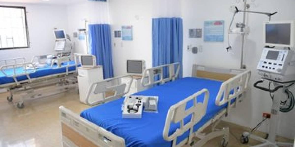 En grave estado de salud hospitalizaron a alcalde con coronavirus