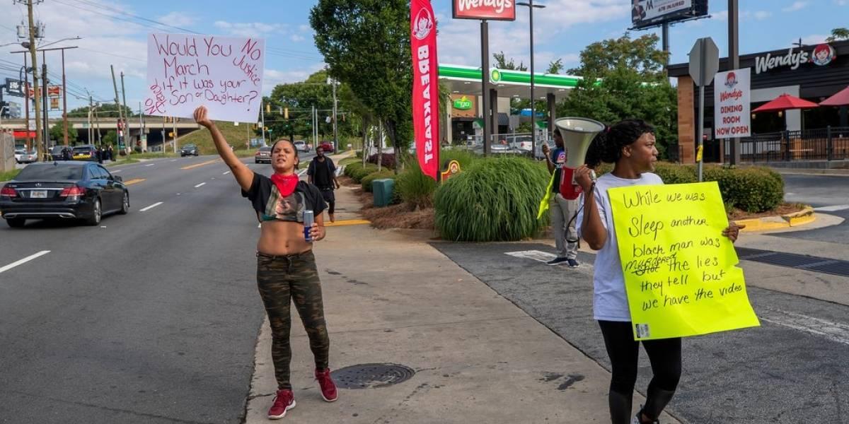 Medios de EEUU dan cuenta de la muerte de nueva víctima afroamericana a manos de la policía