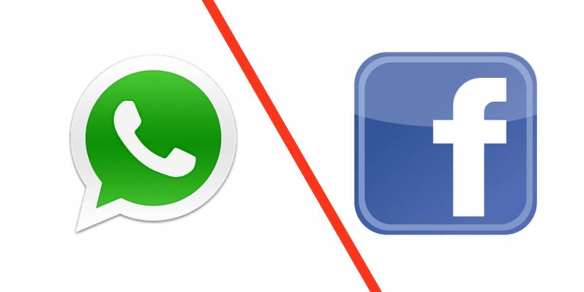 WhatsApp: la app pude lucir como Facebook gracias a este truco