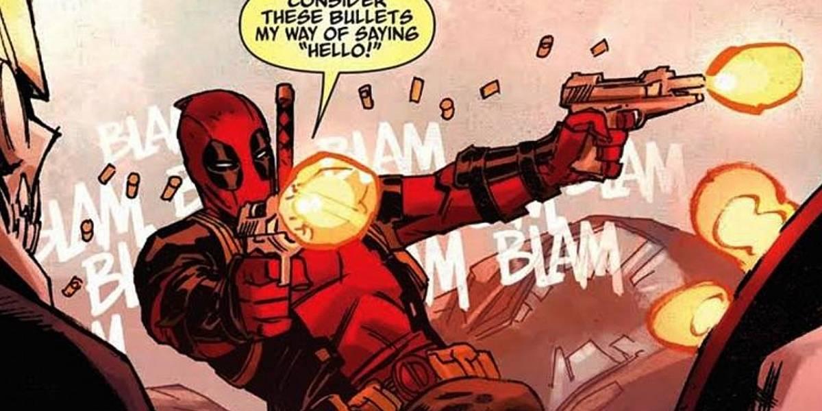 Black Lives Matter: Deadpool es parte de mural de las protestas, pero ¿por qué?