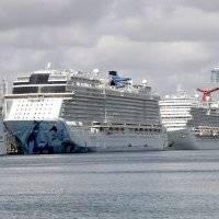 Florida exige autorización federal para los cruceros
