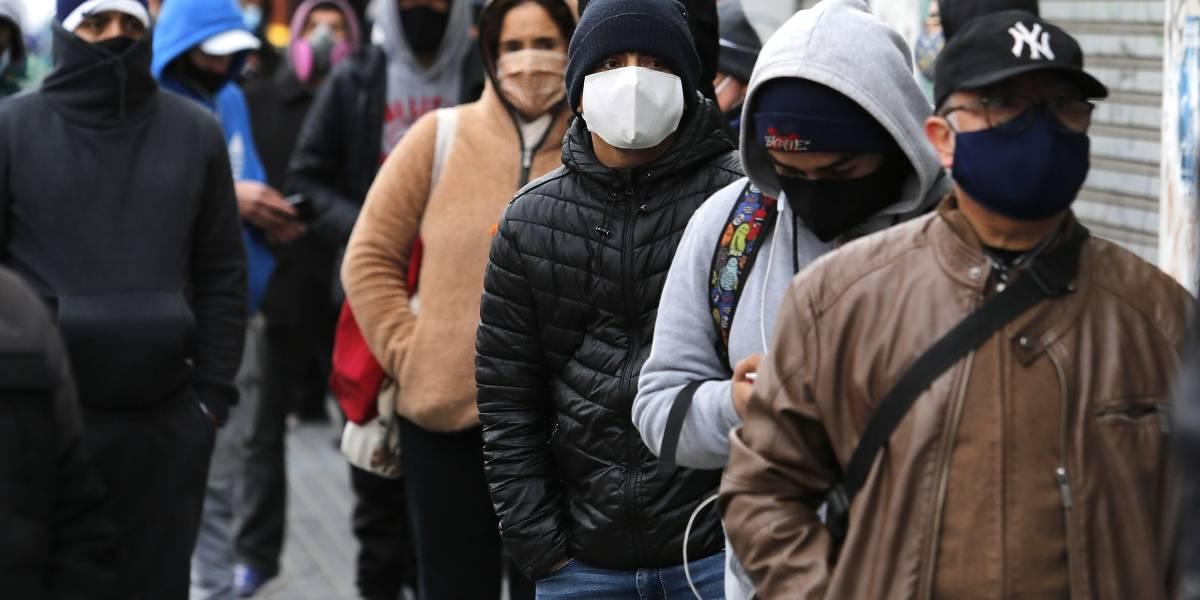 25° Informe Epidemiológico: Puente Alto sigue siendo la comuna más afectada a nivel nacional por el coronavirus
