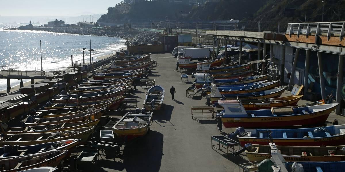 Aprendan santiaguinos: en Valparaíso y Viña del Mar sí respetan la cuarentena