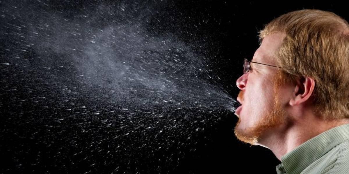 Grupo de científicos alertan que el COVID-19 podría propagarse por el aire