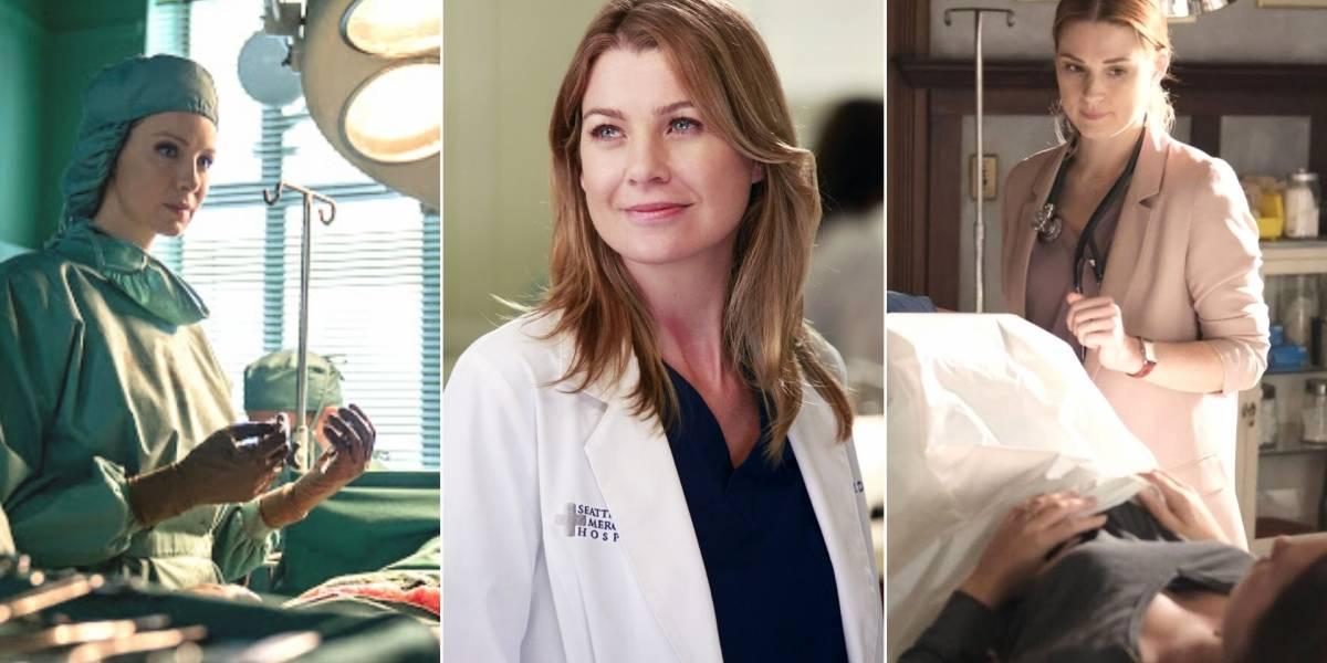 Netflix: 8 séries com médicos e enfermeiras em tramas que você não pode perder