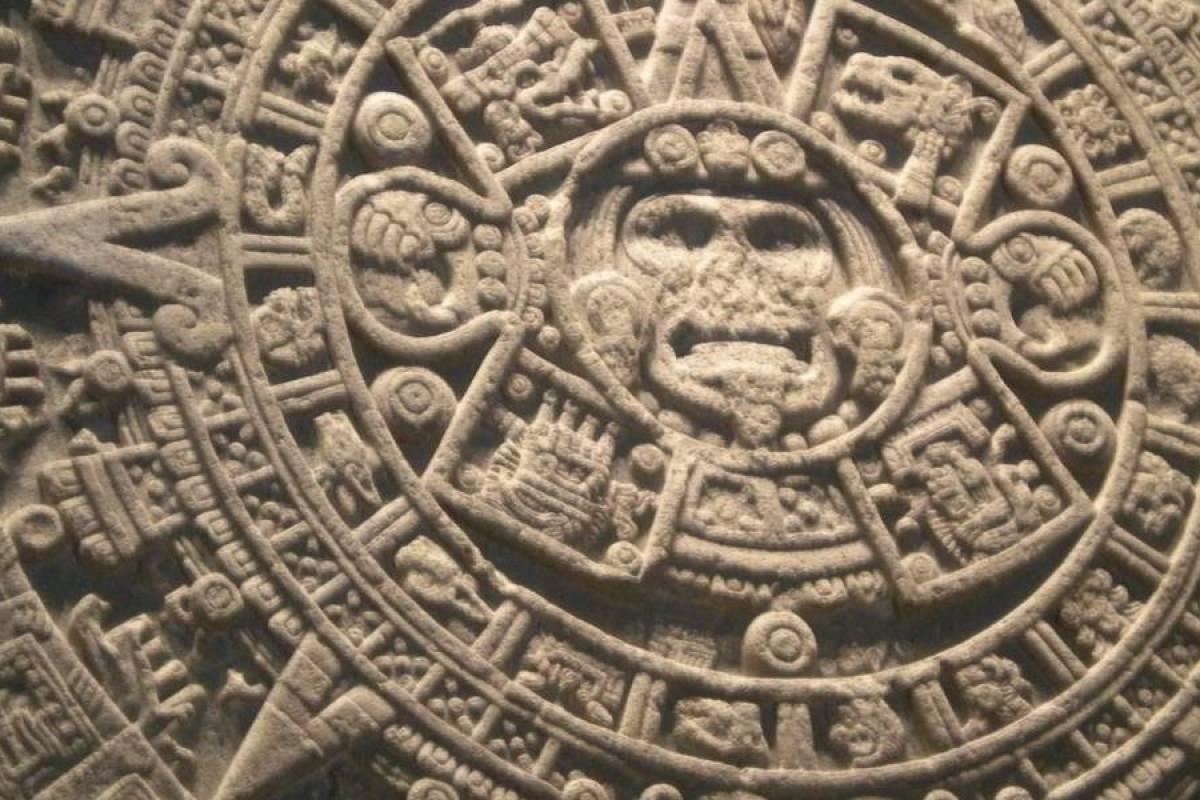 """O """"fim do mundo"""" será na próxima semana: isso é indicado em leitura alternativa do calendário Maia"""