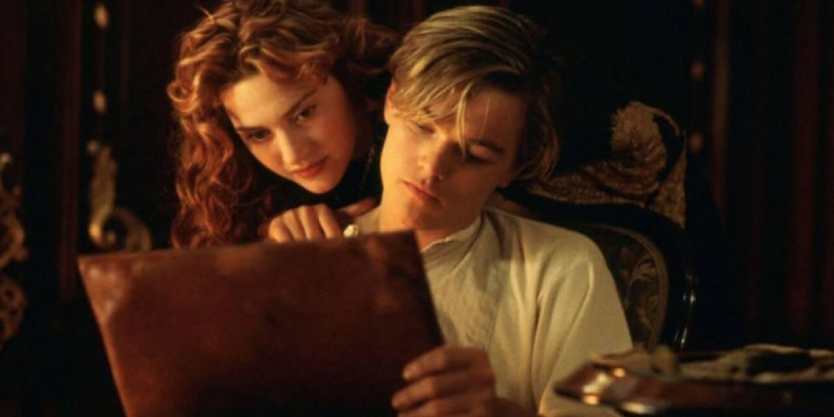 "¿Quién retrató a ""Rose""? El sorprendente secreto que se reveló a 20 años del estreno de ""Titanic"""