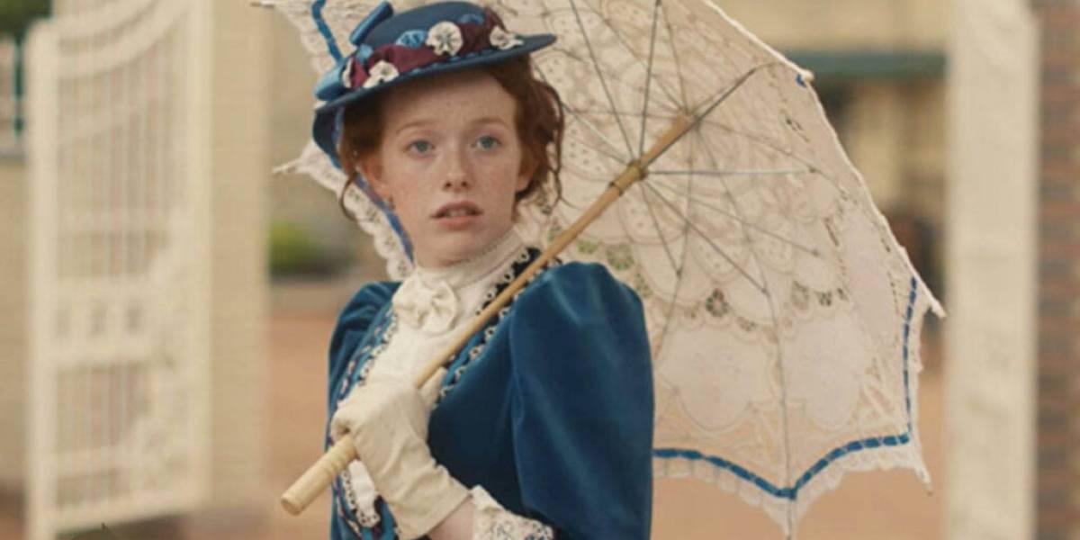 Anne With An E: Amybeth Mcnulty revela quais são suas influências femininas