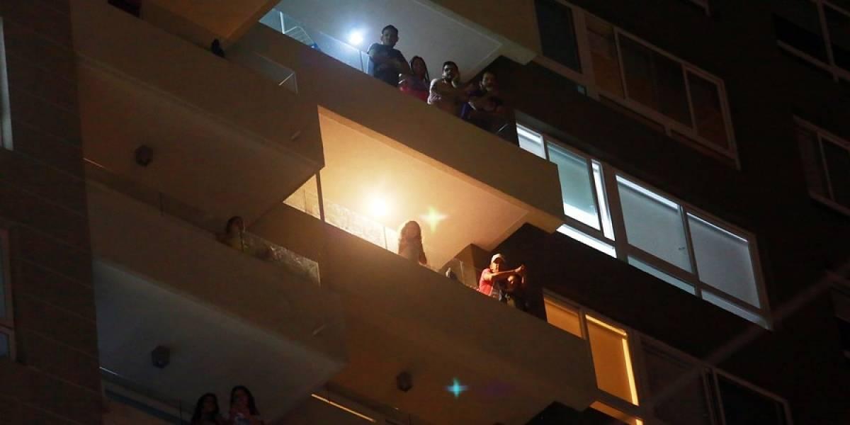 Mantención, seguridad y fiestas: los reclamos más recurrentes entre vecinos de edificios durante la cuarentena