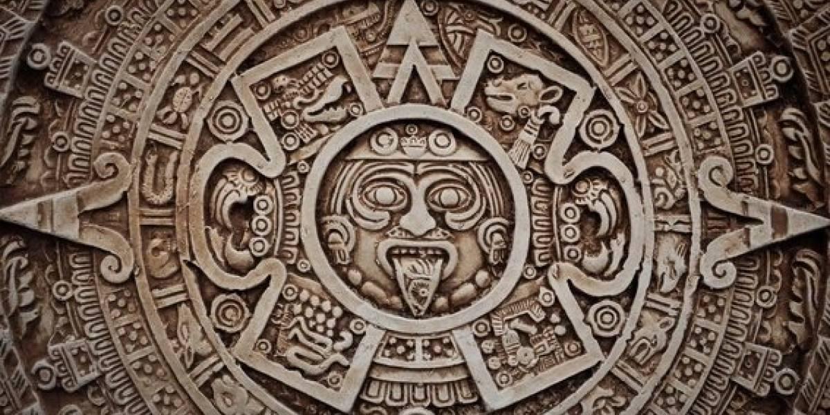 Queda una semana para el fin del mundo… según otra interpretación del Calendario Maya